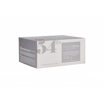 DR. GLODERM TABRX Whitening Cream 科麗端藥丸淨白護膚霜(f01)功效:美白 (抑制細胞內的黑色素及淡化色斑, 改善暗沉肌膚,令肌膚亮白細緻)
